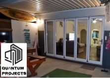 opening of Quantum Projects Durban North CBD Aluminium Windows 4 _small