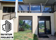 opening of Quantum Projects Durban North CBD Aluminium Windows 2 _small