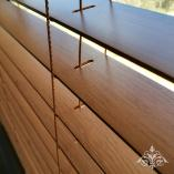 10% Off Wood/ Simuwood and Bamboo Blinds Swellendam Blinds Suppliers & Manufacturers _small