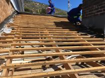 Free inspection and quote Cape Town Central Roofing Contractors _small