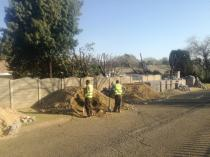Tarmac /Asphalt and Resurfacing Germiston CBD Tarring Specialists 2 _small