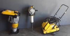 Tool Trailer Hire Velddrif Building Supplies & Materials 2 _small