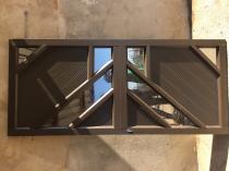 Aluminium manufacturing company Midrand CBD Aluminium Doors _small