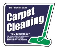 A BEST EVER LESS 30% DEEP CLEAN ON CARPETS UPHOLSTERY CURTAINS MATRESSES AND MORE Randpark Infestation & Fumigation _small