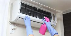 SERVICING R300 REGAS R350 Phoenix Central Air Conditioning Repairs and Maintenance 4 _small