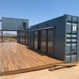 Opening of new container conversion workshop Pretoria West Solar Energy & Battery Back-up 4 _small
