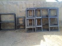 Thuthukani glass and aluminium windows Midrand CBD Aluminium Doors _small