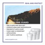 Thatch Fire Retardant Sandton CBD Roof water proofing 4 _small