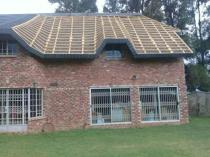 Harvey Thatch & Thatch Roof Tilling Germiston CBD Roof water proofing 3 _small