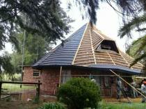Harvey Thatch & Thatch Roof Tilling Germiston CBD Roof water proofing 2 _small