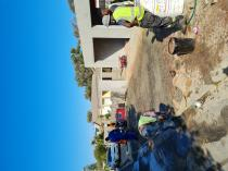 BROADWAY CIVILS TAR AND PAVING Somerset West CBD Tarring Specialists _small
