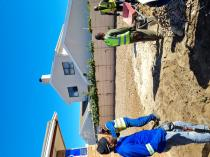 TAR SURFACING AND PAVING Somerset West CBD Tarring Specialists _small