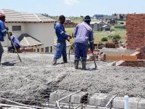 Enviro Concrete Slabs and Stairs Doornpoort Concreting 4 _small