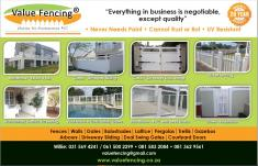 """Best Price Policy"" Durban North CBD Balustrade Contractors & Services _small"