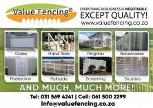 """Best Price Policy"" Durban North CBD Balustrade Contractors & Services 2 _small"
