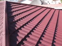thatch roof tiles - R76 ex VAT per tile Silver Lakes Building Supplies & Materials _small