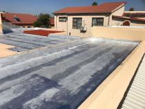 Torch On Waterproofing Hazel Park Roof water proofing 2 _small