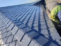Liquid Rubber Waterproofing Hazel Park Roof water proofing _small
