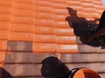 Tile Roof  Ridge Repairs Germiston CBD Roof water proofing 3 _small