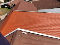 Tile Roof  Ridge Repairs Germiston CBD Roof water proofing 2 _small