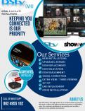 DSTV NO SIGNAL? Umhlanga Central Air Conditioning Repairs and Maintenance 2 _small