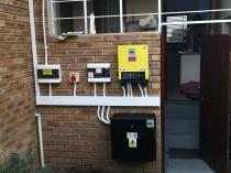 Amazing winter special offers Bellville CBD Solar Energy & Battery Back-up _small