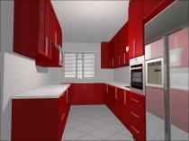 Kitchens Renovations Sandton CBD Builders & Building Contractors 4 _small