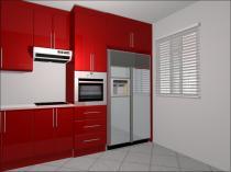 Kitchens Renovations Sandton CBD Builders & Building Contractors 3 _small
