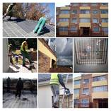 Painting& Renovations/Samtel porcupine Johannesburg CBD Painters _small