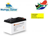 120ah Omnipower Solar Battery The Reeds Hot Water System Materials and Supplies _small