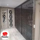 10% Discount on selected Maxidor products...Maxidor Kempton Park Kempton Park CBD Expandable Security Gates 3 _small