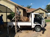 Tree stump removal Dalmada AH Builder Clean Ups _small