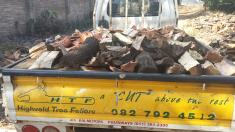 SPECIAL OFFER DRY BRAAI WOOD DELIVERED QUICK Sunninghill Tree Cutting , Felling & Removal _small