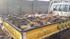 SPECIAL OFFER DRY FIREWOOD DELIVERED QUICK Sunninghill Arborists & Tree Surgery _small