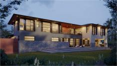 Off -the -shelf House plans Linden Architects _small