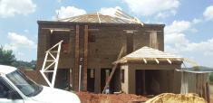 Roofing with concrete roof tiles Johannesburg CBD Builders & Building Contractors 3 _small