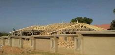 Roofing with concrete roof tiles Johannesburg CBD Builders & Building Contractors 2 _small