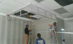 50% Ceiling Installations discount Cape Town Central Painters _small
