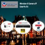 Hikvision 8 Camera IP ColorVu Kit Randburg CBD CCTV Security Cameras _small