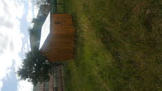 3m by 3m knotty pine wendyhouse Newcastle CBD Wendy House _small