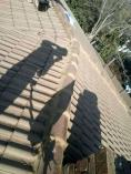 Free waterproofing wen u except our roof painting special at75m2 Randburg CBD Roof Restoration _small
