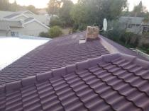 Free waterproofing wen u except our roof painting special at75m2 Randburg CBD Roof Restoration 2 _small
