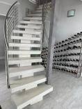 QUICK-STEP Instant Staircases ... when beauty and simplicity connect George Industria Staircases 2 _small