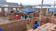 All Cleaning the Site is for Free Tableview Sandstone Paving 2 _small