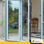 Brand new standard Aliminium patio sliding door & natural anodized (Grey) Roodepoort CBD Renovations 3 _small