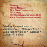 FREE QUOTATION* Fourways Renovations _small