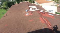 WATERPROOFING SERVICES, PAINTING SERVICES, HOME AND ROOF MAINTENANCE SERVICES Richards Bay Central Roof water proofing _small