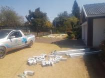 Seamless Gutters and fascia boards installations Randburg CBD Roof water proofing 2 _small