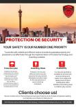 Our security portfolio is available to service both short and long term services Sandton CBD Security Guards 3 _small