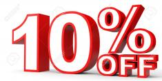 10% Discount on return business Cape Town Central Builders & Building Contractors _small